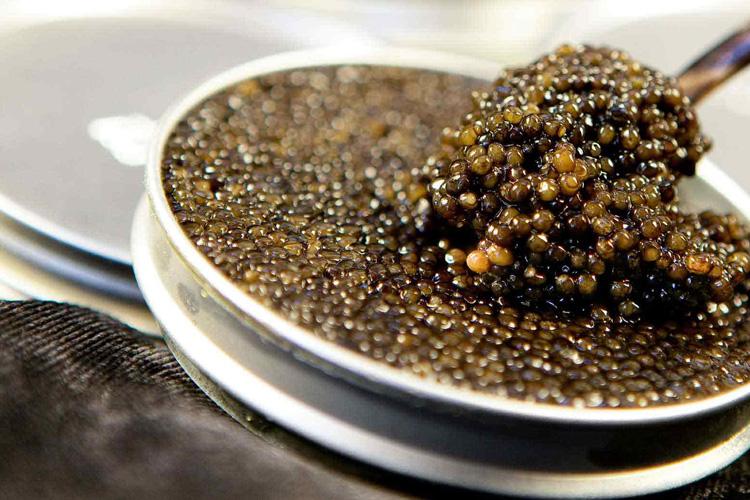 Le Caviar, c'est quoi ?