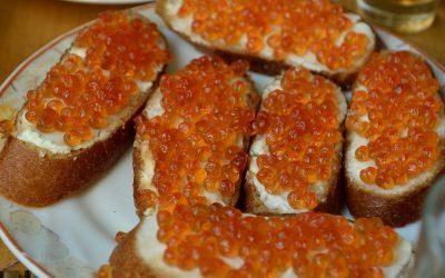 Les Faux Caviars