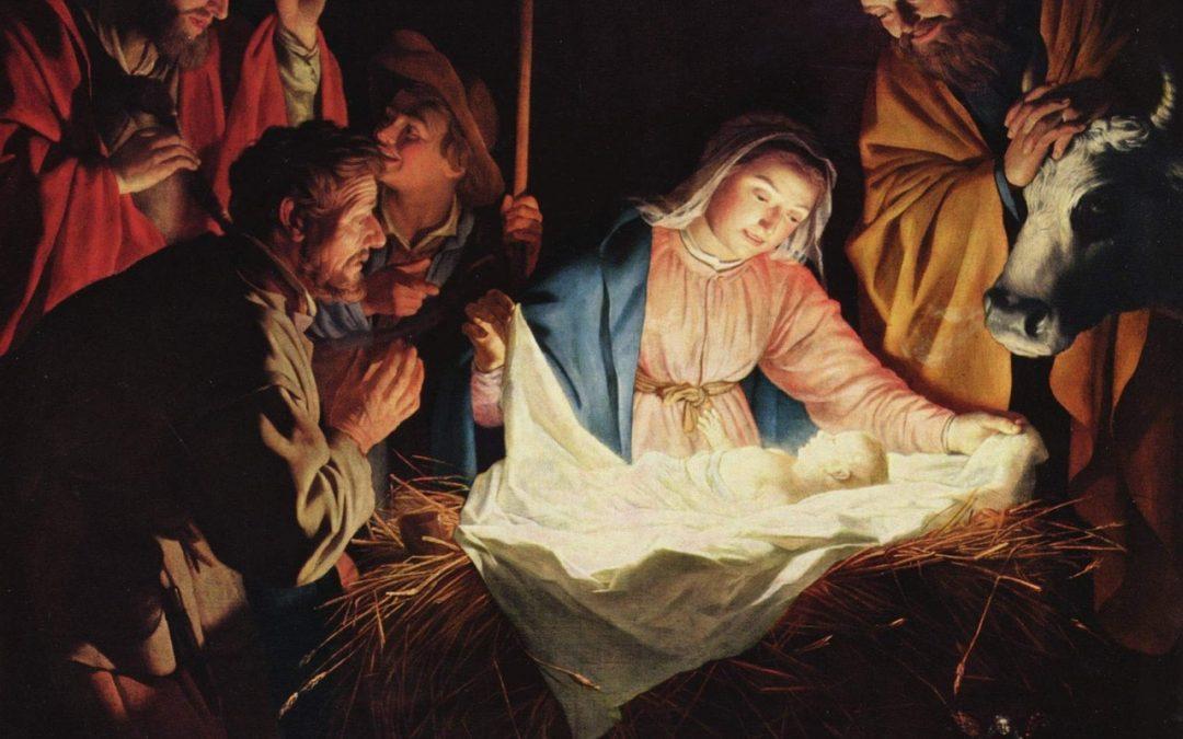 L'Origine de Noël