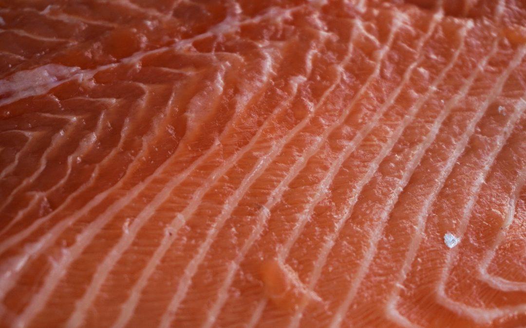 Bien choisir un saumon fumé